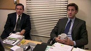 The Promotion (The Office)