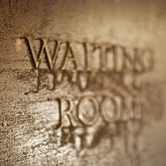 . . . The Waiting . . .
