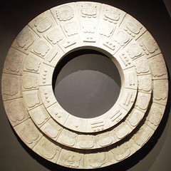 SC_Maya Calendar (Tzolq'in and Haab')