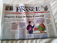 Property: it may be better if you rent
