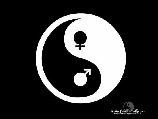 YinYang. Source: http://www.twinpetals.net/TwinPetals/3/Wallpapers.html
