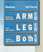 What Are The Best Gas Credit Cards For 2011?