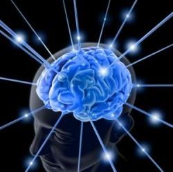 Laser Brain