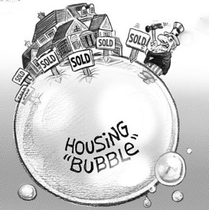 Weekend Reading: Canadian Housing Bubble Edition