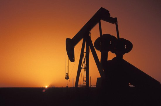 Oil Pump, Sunset. Source: http://www.arb.ca.gov/cc/oil-gas/oil-gas.htm