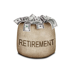 Does A House Beat Out A Good Retirement Plan?