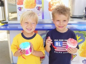 Kids_shave_ice