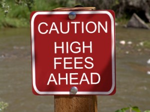 avoid high fees