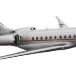 private jet for hire