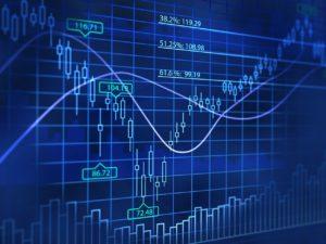 binary trading charts