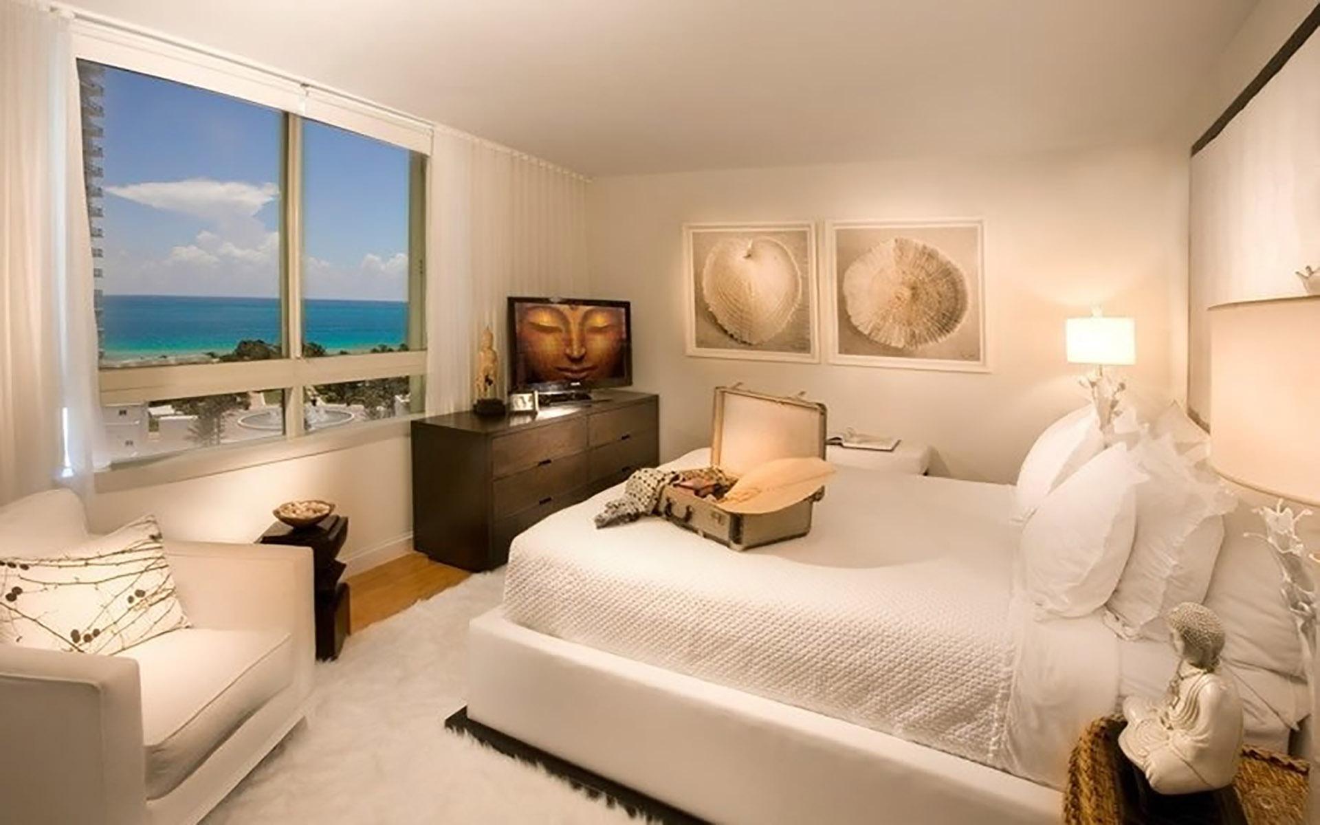 Elite Modern Bedroom Furniture