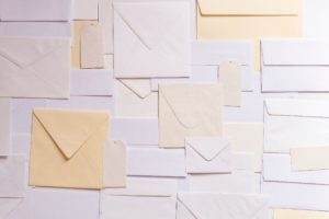 Headaches With Traditional Mailing? We Can Help You Avoid Them