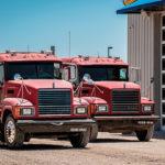 auction house for trucks