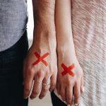 marriage breakup