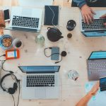 working desk it programming