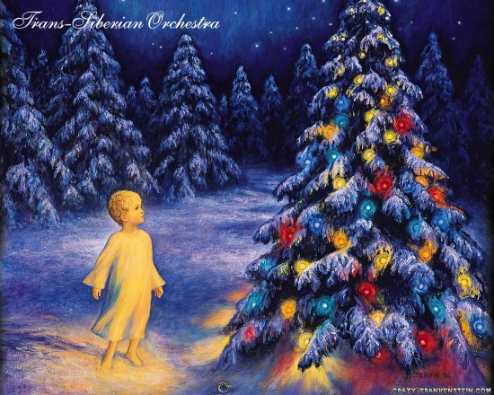 Christmas tree scene. Source: http://crazy-frankenstein.com/free-wallpapers-files/christmas-tree-wallpapers/