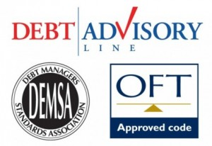 Credit card debt help by Debt Advisory Line