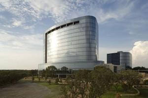Tesoro Corporation headquarters, San Antonio