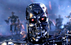 Rise of the Machines! Source: Terminator Series