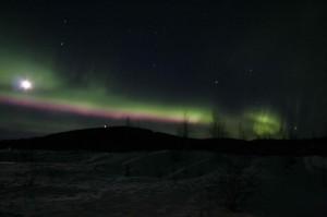 Aurora Borealis. Source: http://www.public-domain-image.com/nature-landscapes-public-domain-images-pictures/moonlight-public-domain-images-pictures/northern-lights-alaska-aurora-borealis-lights-at-night.jpg.html
