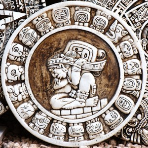 Mayan Zodiac Circle. Source: http://commons.wikimedia.org/wiki/File:Mayan_Zodiac_Circle.jpg