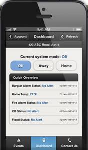 simplisafe app