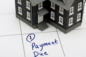 mortgage payment stress
