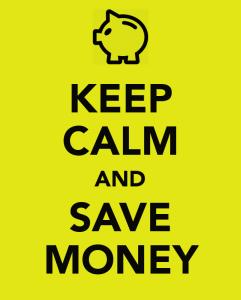 saving money buying used