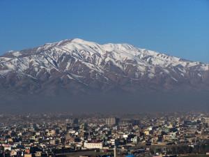 emerging market afghanistan