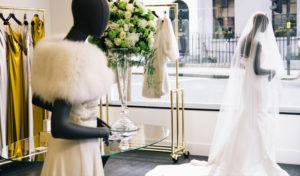 bridal store amanda