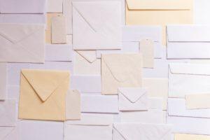 improving snail mail