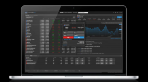 trading cfds on saxo