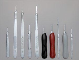 best surgical blades